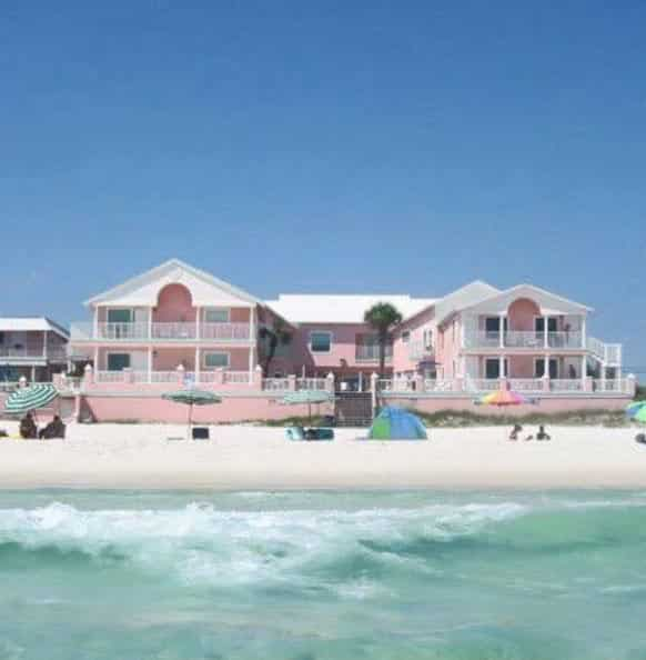 Panama City Beach Cheap Hotels