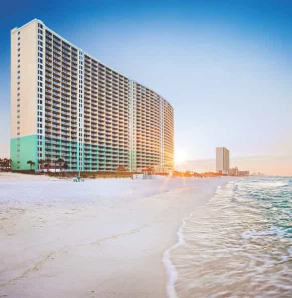 Panama City Beach Best Hotels