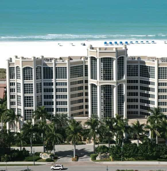 Marco Island Best Hotels