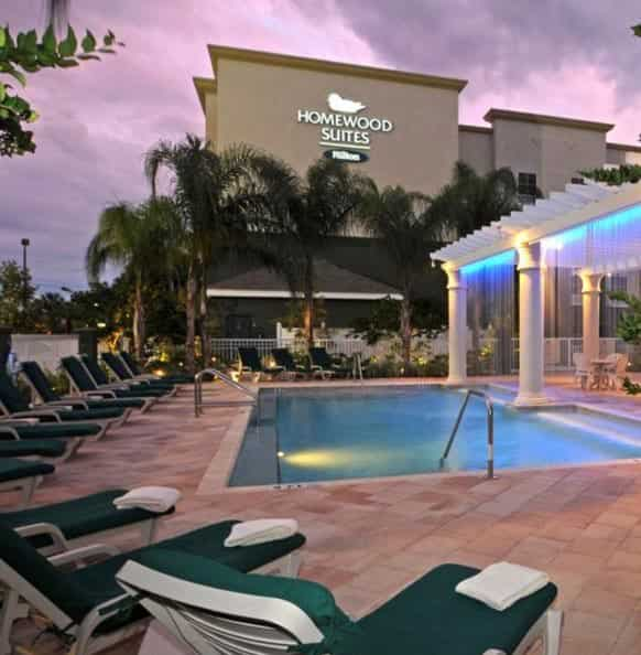 New Port Richey Cheap Hotels