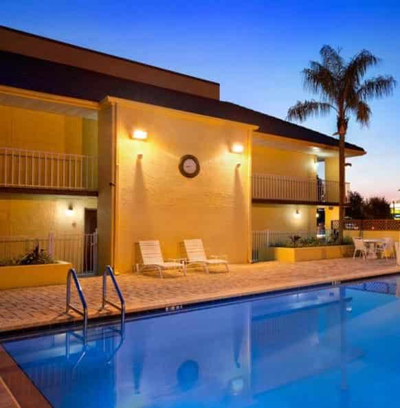 New Port Richey Best Hotels
