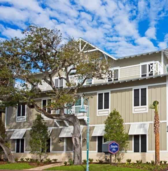 New Smyrna Beach Best Hotels