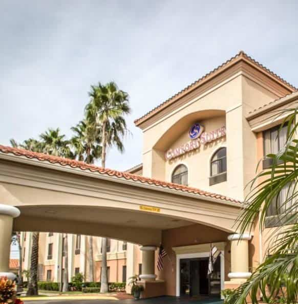Oviedo UCF Cheap Hotels