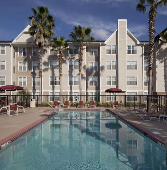 Oviedo UCF Best Hotels