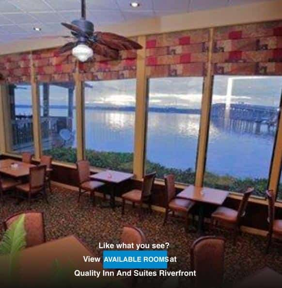 Palatka Cheap Hotels