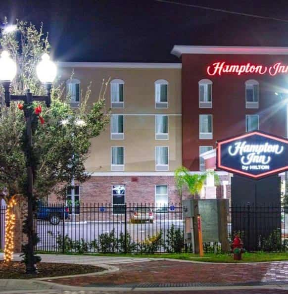 Palatka Best Hotels