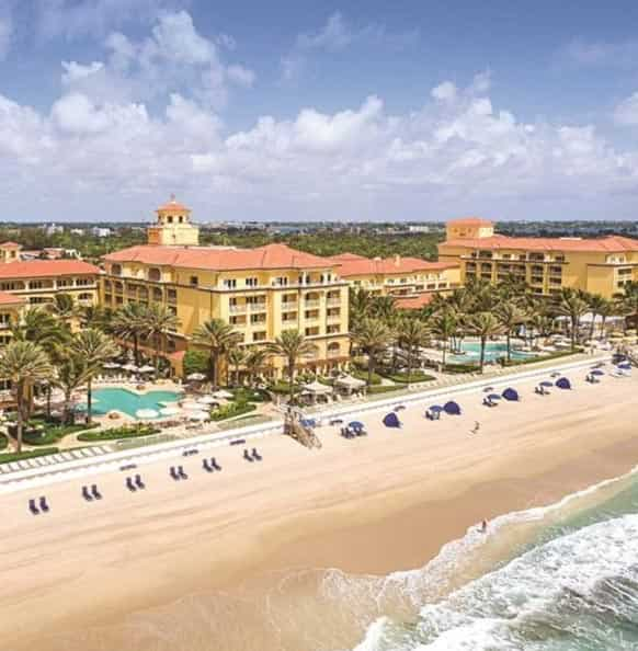 Palm Beach Best Hotels
