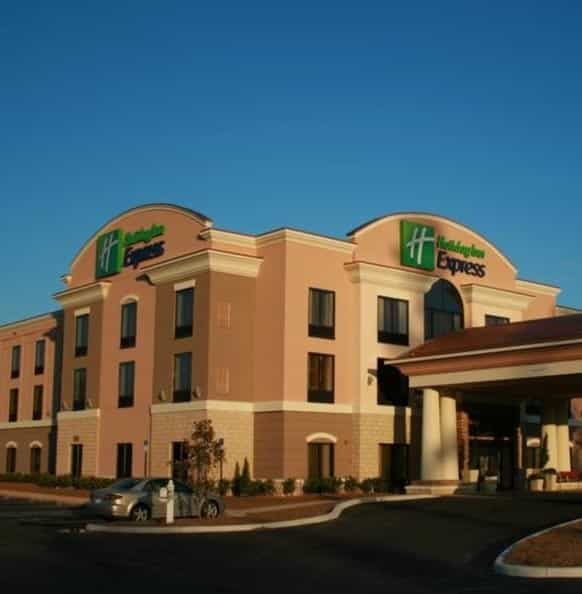 Perry Cheap Hotels