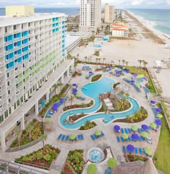 Pensacola Best Hotels