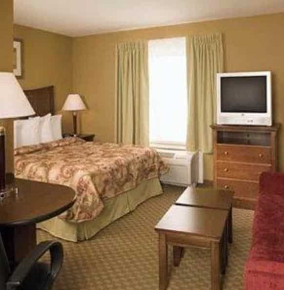 Port St. Joe Cheap Hotels