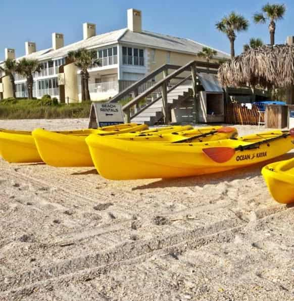 Ponte Vedra Beach Cheap Hotels