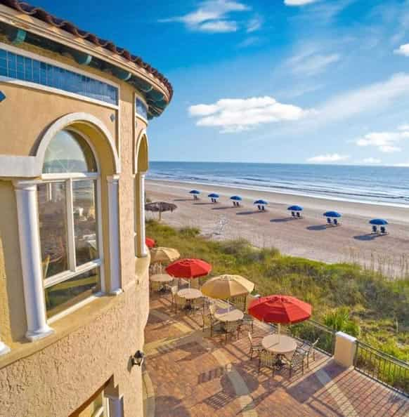 Ponte Vedra Beach Best Hotels