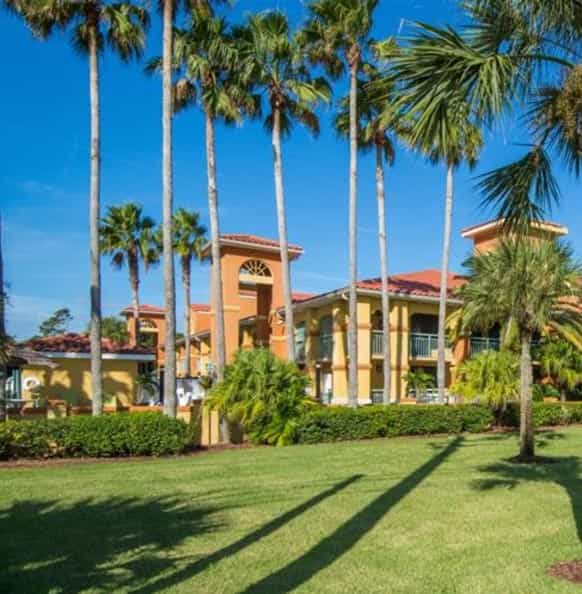 Saint Augustine Beach Discount Hotels
