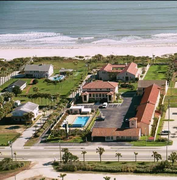 Saint Augustine Beach Cheap Hotels
