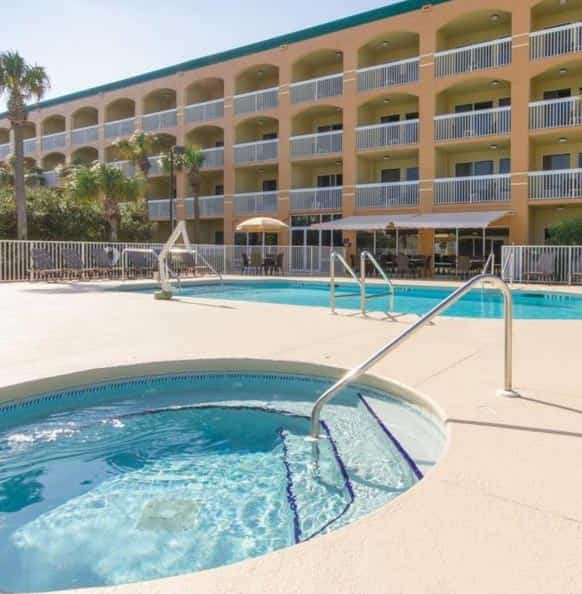 Saint Augustine Beach Best Hotels
