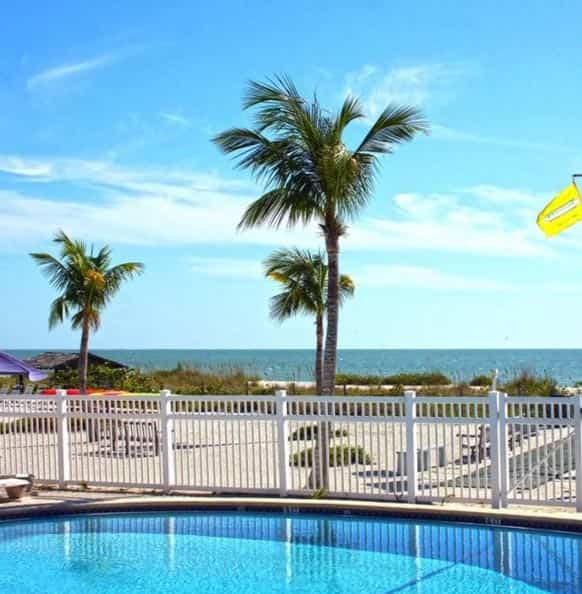 Sanibel Island Cheap Hotels
