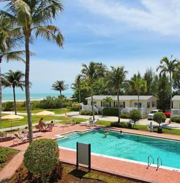 Sanibel Island Best Hotels