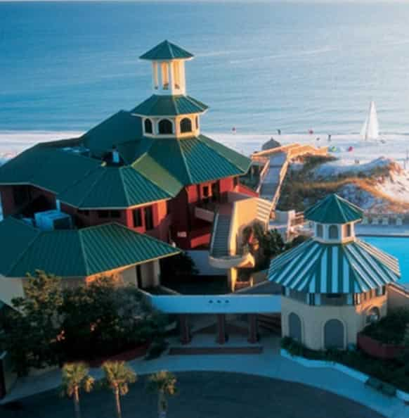 Santa Rosa Beach Discount Hotels
