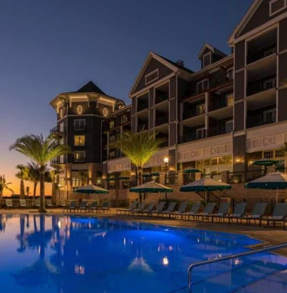 Santa Rosa Beach Best Hotels
