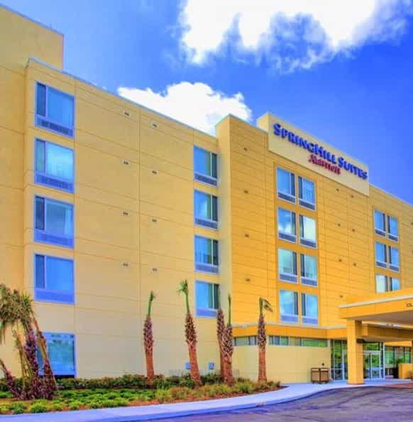 Tampa Discount Hotels