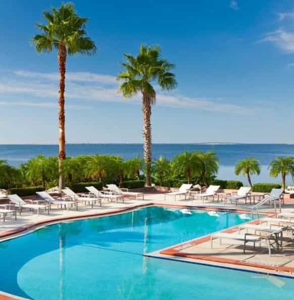 Tampa Best Hotels