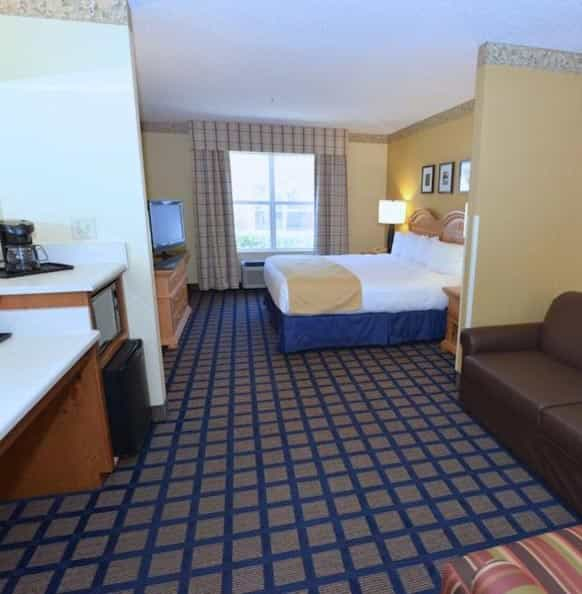 White Springs Cheap Hotels