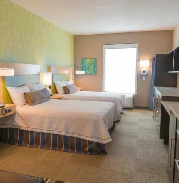 White Springs Discount Hotels
