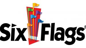 SIX FLAGS 40% off
