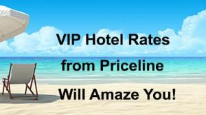 Priceline Inner Circle Rates