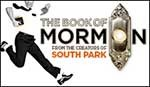 broadway Book of Mormon. save