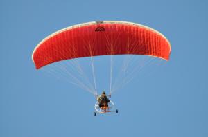 Florida.com Hang Gliding Attractions