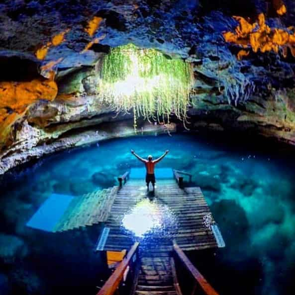 Florida thrilling attractions