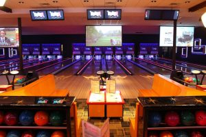 kings bowl Florida thrilling attractions