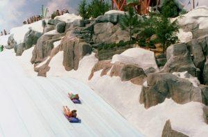 Disney's Blizzard Park