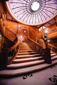 Orlando dinner shows Titanic