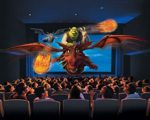 orlando attraction packages universal studios