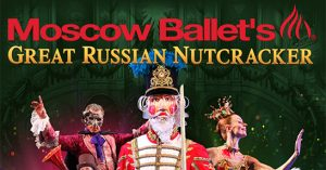 Florida shows and plays moscow-ballet