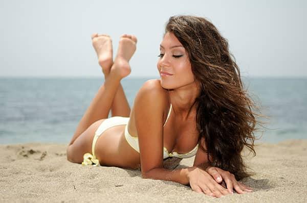 Florida sun tan how to get the perfect tan