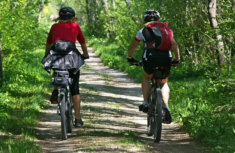 Florida Trail Riding Santos
